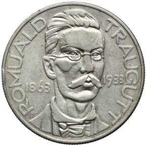 10 złotych 1933 Romuald Traugutt