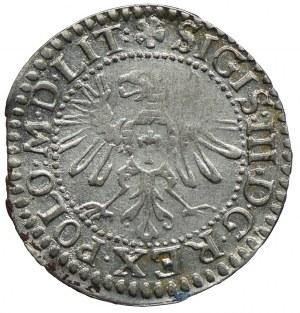 Zygmunt III Waza, grosz 1611, Wilno
