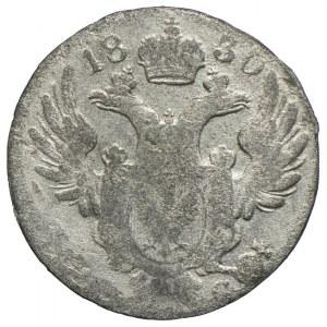 Królestwo Polskie, 10 groszy 1830 KG