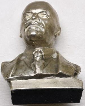 Popiersie - Lenin