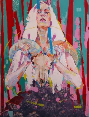 Natalia Biegalska, Witching Hour