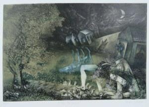 Kacper Bożek (Ur. 1974), BOŻEK PRZYDROŻNY