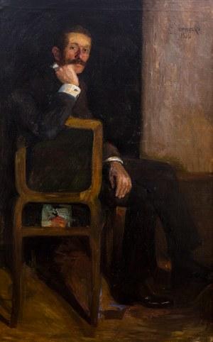 żarnecki Stanisław
