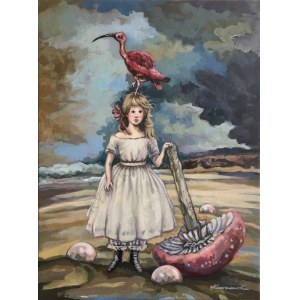 Roksana Karczewska, Wonderland II