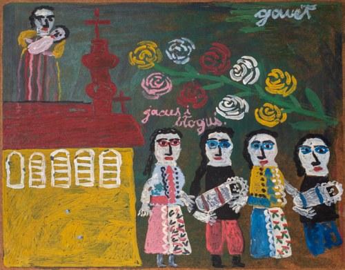 Katarzyna Gawłowa (1896 - 1982), Bez tytułu, nd.