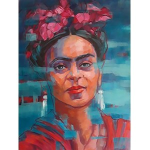 Marzena Hettich-Uryszek, Frida