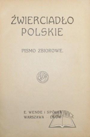 ŹWIERCIADŁO polskie.