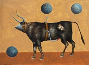 Robert Gebethner, Bez tytułu, 2007