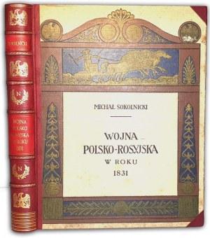 SOKOLNICKI - WOJNA POLSKO-ROSYJSKA w roku 1831