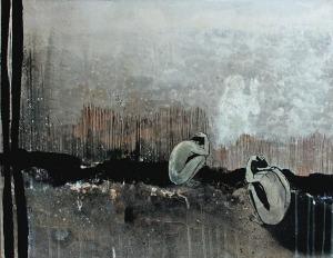 Monika Dałek, Jaki obcy jest ten świat, 2014