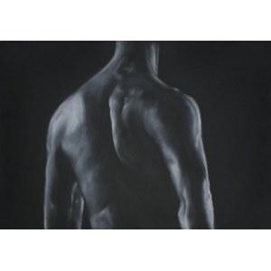 Joanna ZAWADOWICZ-MIKOŁAJCZYK, Body of a Dancer, 2014 r.