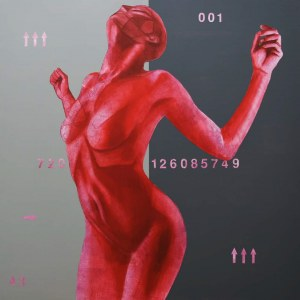 Daniel Białowąs, Room 5749, 2018