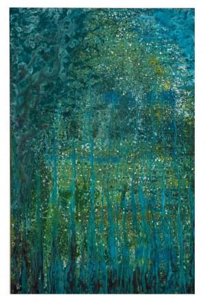 Izabela Drzewiecka, Ogród wrażliwości, 2020