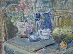 Henryk Krych (1905-1980), Martwa natura