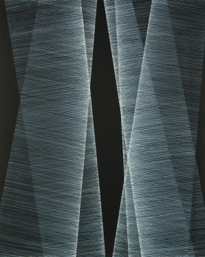 Anna Szprynger (ur. 1982), Bez tytułu, 2020