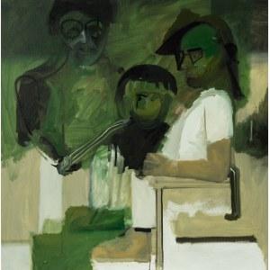 """Piotr Kotlicki (ur. 1972), Family, z cyklu """"Archeologie przyszłości"""", 2020"""