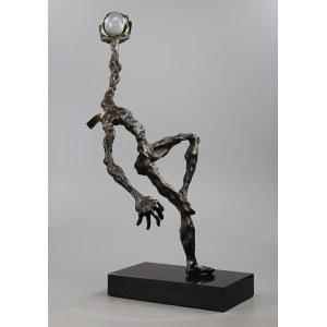 Tomasz Koclęga (ur. 1968), Aequilibritati, 2020