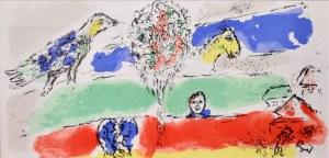 Marc Chagall (1887-1985),