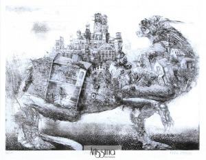 Bożek Kacper, Vamparada, 2002