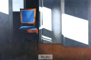 Wojewoda-Jedynak Iwona, Wnętrze, 2003