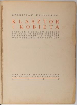 Władysław SKOCZYLAS, Stanisław WASYLEWSKI