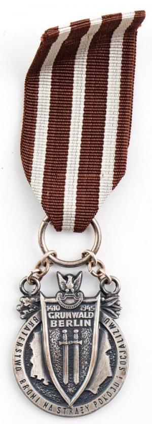 Odznaka Braterstwa Broni