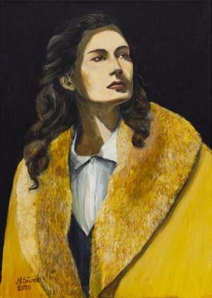 Marcelina Siwiec, Femme, 2020