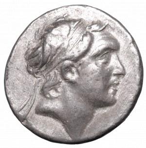 Grecja, Królestwo Kapadocji, Ariarates V, Drachma