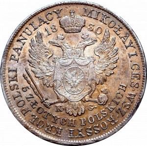 Kingdom of Poland, 5 zloty 1830