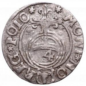 Zygmunt III Waza, Półtorak 1626, Bydgoszcz