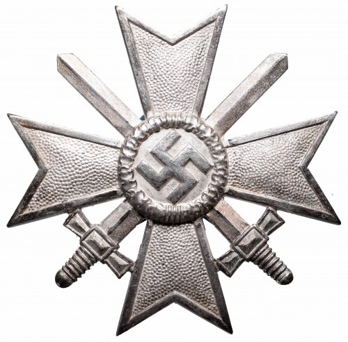 Germany, III Reich, KVK I Class - Deschler & Sohn