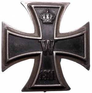 Germany, Iron Cross I class