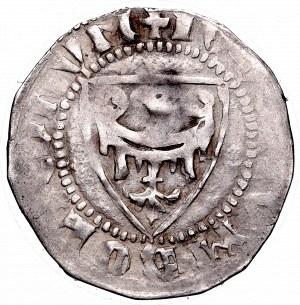 Schlesien, Duchy of Furstenberg, Bolco II, 1/4 groschen