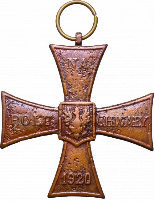 II Republic of Poland, Cross 1920