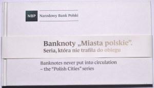 III RP, Komplet Miasta Polski