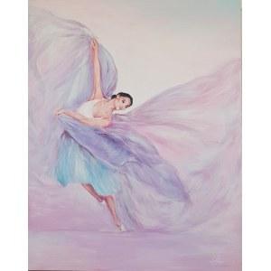 Joanna Zawadowicz-Mikołajczyk, Dancer, 2020
