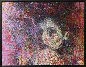 Małgorzata Kosiec, Midnight Mystery, 2016