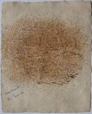 Emilie Benes Brzezinski (ur.1932) Kompozycja