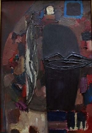 Stefan Krygier (1923-1997) Kompozycja