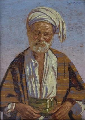 Konstanty Szewczenko (1910-1991) Arab