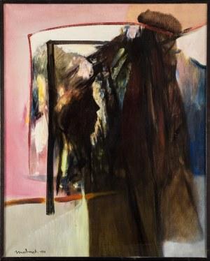 Krystyna Mądrawska, Bez tytułu, 1992