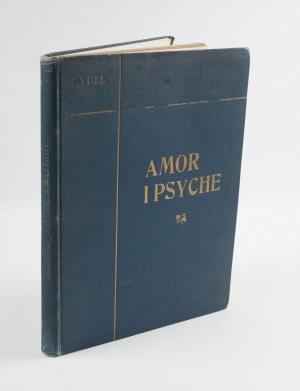 APULEJUSZ - Amor i psyche. Przekład L. Rydla