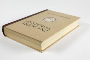 SZUMOWSKI Władysław - Historja medycyny filozoficznie ujęta. Podręcznik dla lekarzy i studentów z ilustracjami
