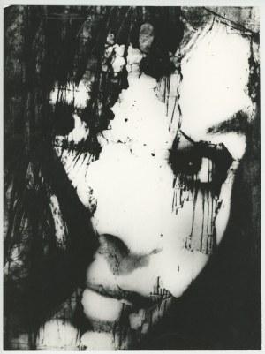 fot. artystyczna 13. HARTWIG Edward - Stary portret/Alte Portret