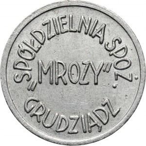 Grudziądz, 1 złoty, Spółdzielnia Spożywcza