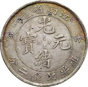 China, Kiangnan, Dollar CD (1902)