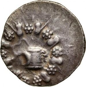 Greece, Mysia, Pergamon, Tetradrachm circa 166-167 BC