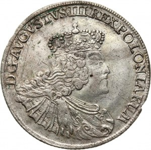 August III, ort 1756 EC, Lipsk