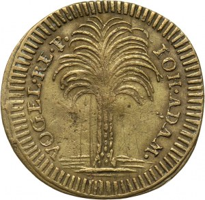 August III, liczman bez daty, Norymberga