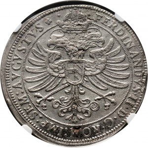 Germany, Regensburg, Thaler 1628/6